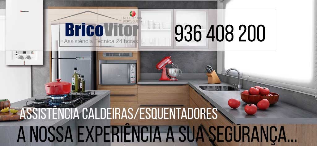 Assistência Esquentadores Monte Redondo – Torres Vedras,